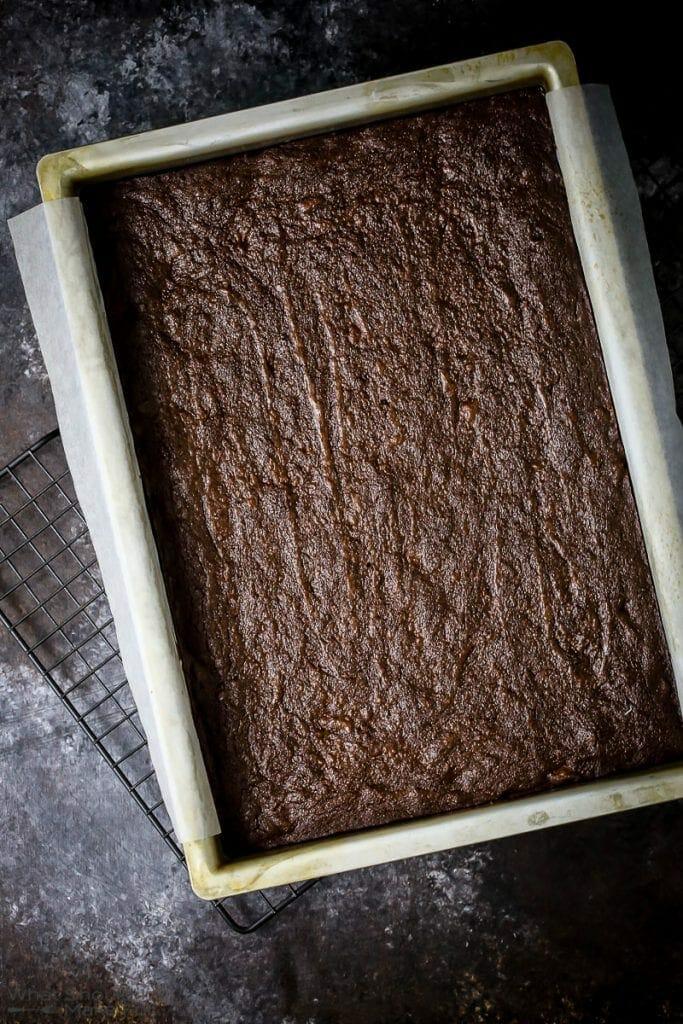 Super Fudgy Brownies