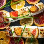 Roasted Fish with Citrus