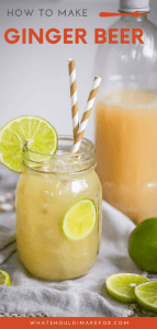 Ginger beer is the key ingredient to Moscow Mules, Mexican Mules, and is straight up refreshingly delicious on its own! Check out my step-by-step guide, plusall the tips and tricks,for creating this spicy beverage at home!